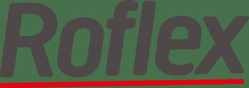 Roflex logotype